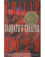 Sabbath's Theater - Philip Roth