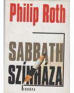 Sabbath színháza - Philip Roth