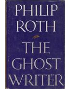 The Ghost Writer - Philip Roth