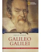 Galileo Galilei - Philip Steele