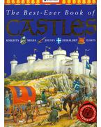 The Best-ever Book of Castles - Philip Steele