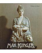 Max Klinger - Philip von Zabern