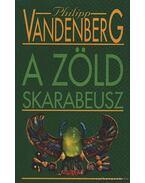 A zöld skarabeusz - Philipp Vandenberg