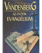 Az ötödik evangélium - Philipp Vandenberg