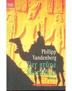 Der grüne Skarabäus - Philipp Vandenberg