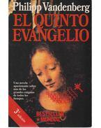 El quinto evangelio - Philipp Vandenberg
