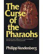 The Curse of the Pharaohs - Philipp Vandenberg