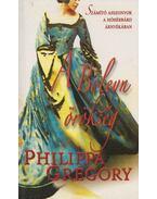 A Boleyn örökség - Philippa Gregory