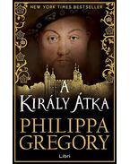 A király átka - Philippa Gregory
