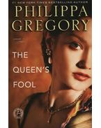 The Queens Fool - Philippa Gregory