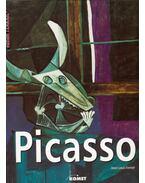 Picasso - Ferrier, Jean-Louis