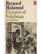 Pictures of Fidelman - Bernard Malamud