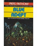 Blue Adept - Piers Anthony
