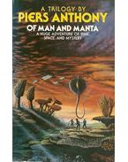 Of Man and Manta - Piers Anthony
