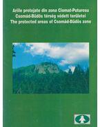 Csomád-Büdös térség védett területei - Pilbáth Attila