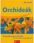 Orchideák - Pinske, Jörn