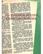 Fél évszázad múltán a Márciusi Frontról - Pintér István