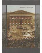 A nemzet múzeuma - Pintér János