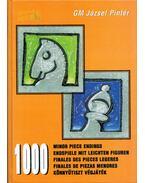 1000 könnyűtiszt végjáték - Pintér József