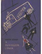 A professzor lánya - Pintér József