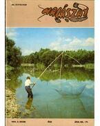 Halászat 1991/3. Ősz - Pintér Károly (főszerk.)