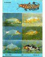 Halászat 1992/3. Ősz - Pintér Károly (főszerk.)