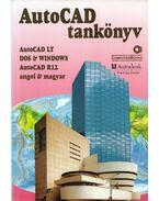 AutoCAD tankönyv - Pintér Miklós