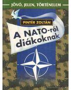 A NATO-ról diákoknak - Pintér Zoltán