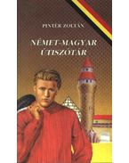 Német-magyar útiszótár - Pintér Zoltán
