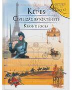 Képes civilizációtörténeti kronológia - Pintér Zoltán, Zugor Zoltán