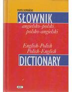English-Polish, Polish-English Dictionary - Piotr Domanski