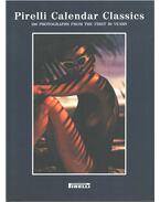 Pirelli Calendar Classics - Derek Forsyth
