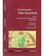 Tanulmányok Tóth Józsefnek - Pirisi Gábor (szerk.), Trócsányi András (szerk.)