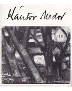 Kántor Andor festőművész kiállítása (dedikált) - Piros Tibor (szerk.)