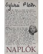 Naplók - Plath, Sylvia