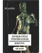 Szókratész védőbeszéde / Kritón - Platón