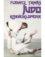 Judo kisenciklopédia - Plavecz Tamás