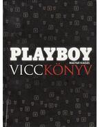 Playboy Vicckönyv