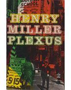 Plexus - Miller, Henry