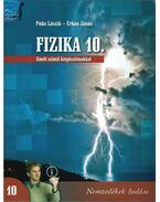 Fizika 10. - Póda László, Urbán János