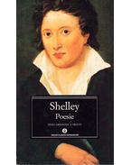 Poesie -  Percy Bysshe Shelley