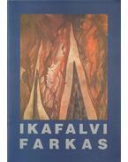 Ikafalvi Farkas Béla (dedikált) - Pogány Gábor