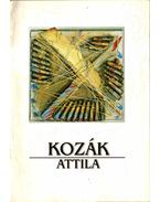 Kozák Attila - Pogány Gábor