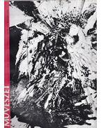 Művészet 1971 február 2. szám - Pogány Ö. Gábor