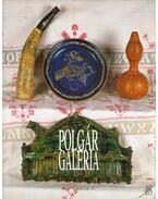 Polgár Galéria 18. - Néprajzi árverés