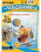 Politikin Zabavnik 2003. 11. 28.