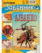 Politikin Zabavnik 2003. 9. 5.