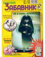 Politikin Zabavnik 2004. 11. 5.