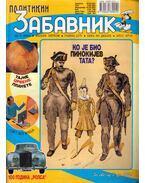 Politikin Zabavnik 2004. 3. 12.