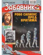 Politikin Zabavnik 2004. 4. 16.